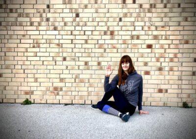 24.01.21 Online: Twist and Flow – Vinyasa Yoga Special mit Anna Jopp