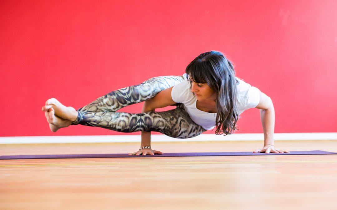 Yoga Einzelstunden mit Dr. Lydia Lange