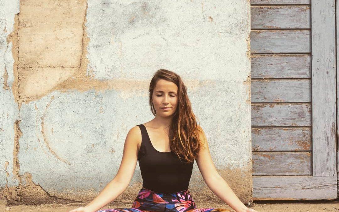 Jivamukti Yoga / Mo 20:00 – 21:30 / Veronika
