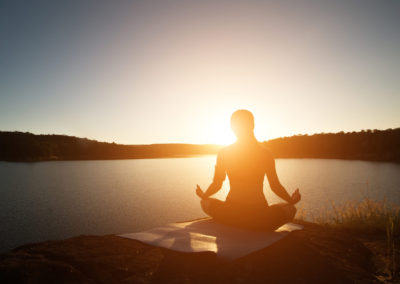 Ausbildung zum Meditationslehrer & Achtsamkeitstrainer