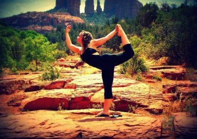 Hatha Yoga / Präventionskurs mit Lukas / Herbst 2019