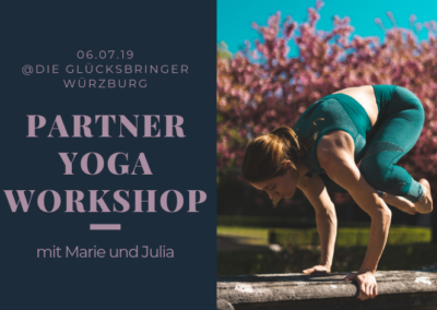 06.07.19 Partneryoga Workshop