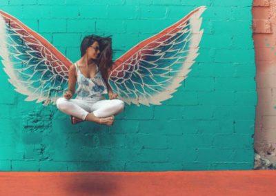 13.01.20 Hatha Yoga Block für Einsteiger mit Lydia Lange