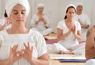 01.03.20 Infoveranstaltung Kundalini-YogalehrerInnen Ausbildung