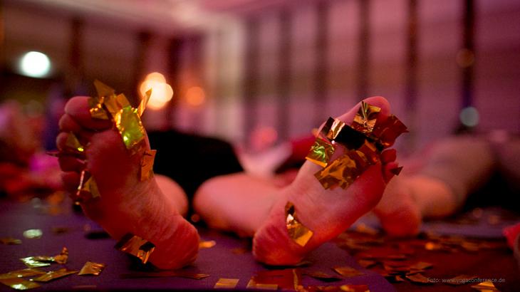 """""""Das Mekka der Yogis: Yogafestivals"""""""