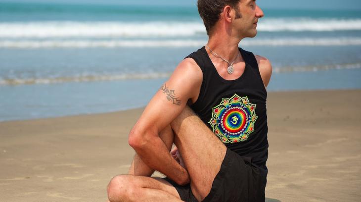 Warum eigentlich Yoga?