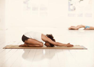 Hatha Yoga / Sa. 18:00 – 19:30 Uhr / Sarah