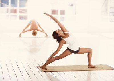 Hatha Yoga / Di 17:30 – 19:00 Uhr / Martina