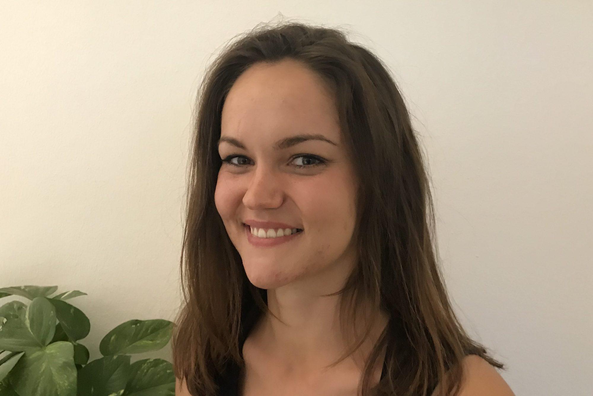 Sarah Schnizler