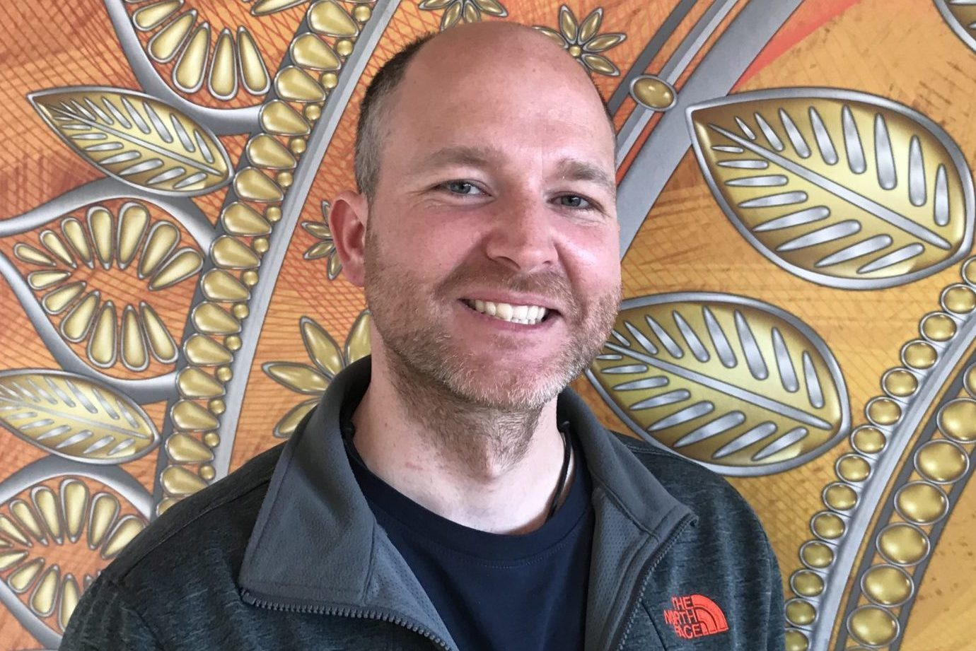 Emanuel Roos