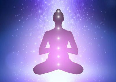 14.07.19 / Yoga Intensivtag zur Stärkung der Aura