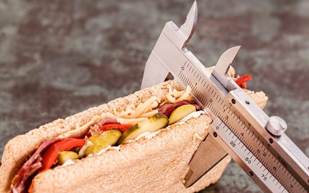 Ernährungsberatung – Du willst gesund und nachhaltig Abnehmen?