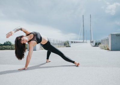 20.09./08.11.19 The Art of Yoga Sequencing mit Carola Fassl