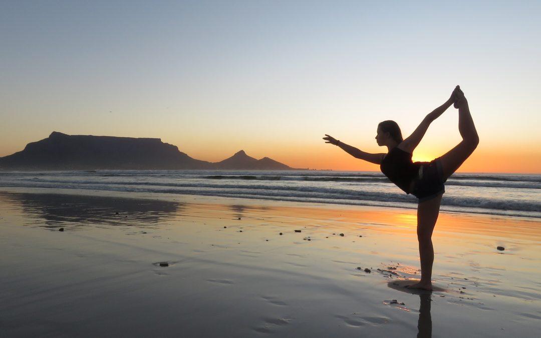 Vinyasa Yoga / Mi 19:45-21:15 / Anna