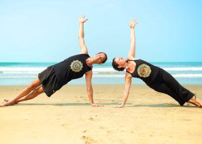 Hatha-YogalehrerInnen Ausbildung