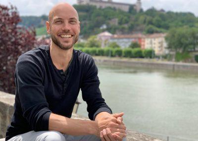 Workshopserie – Yoga und Psychologie mit Lukas Holter