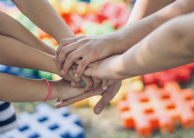 27.-29.03.20 Workshop – Gesunde Familie und gesunde Kinder: Krankheiten vorbeugen und heilen mit Aron Roy