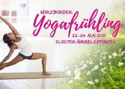 22.-24.05.20 Würzburger Yogafrühling