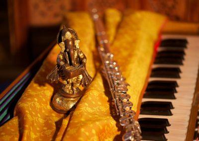 KaranDevas – Meditatives Mantrasingen mit Ruth und Volkmar