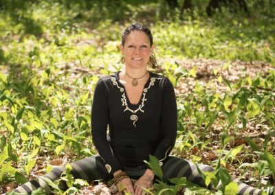 16.-18.10.20 Yin Yoga Weiterbildung mit Jana Kerz