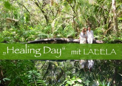 04.10.20 Healing Music Day mit Laeela
