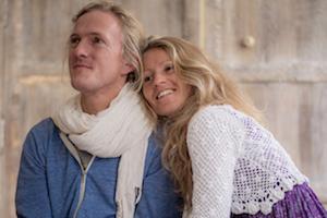 13./14.05.22 Laeela live in Würzburg – mit Bhakti, Yoga & Mantren
