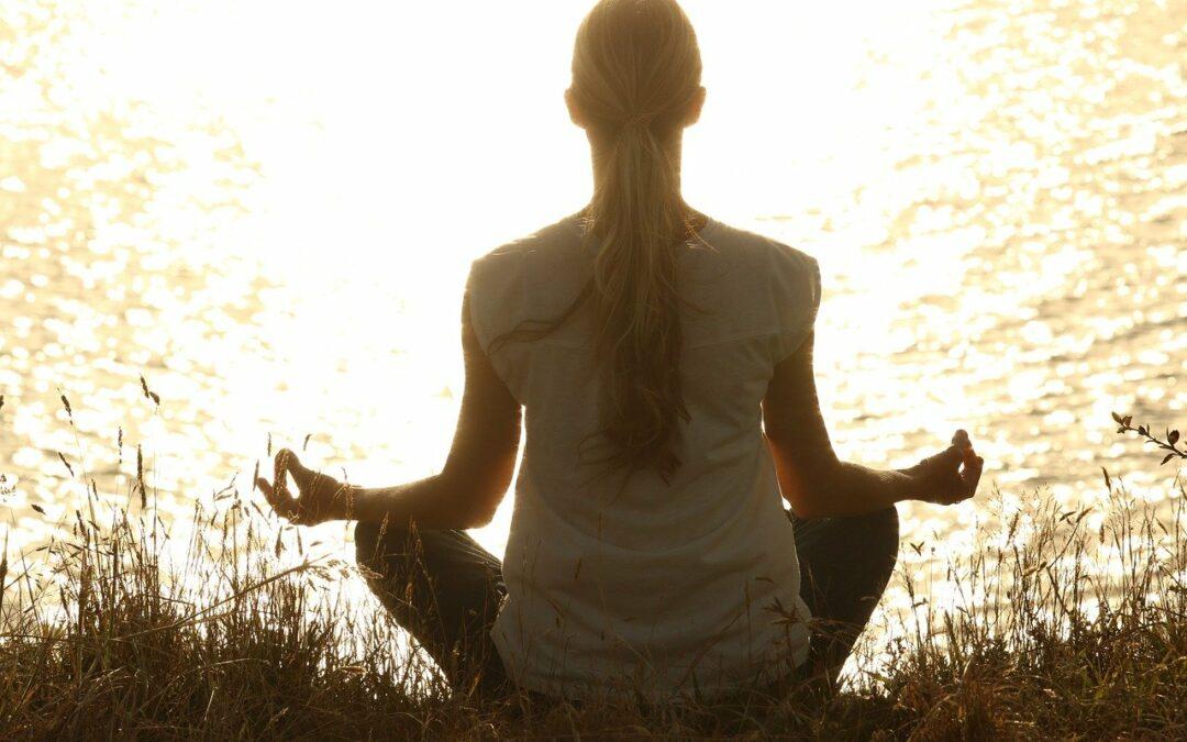 Entspannungstrainer – Weiterbildung