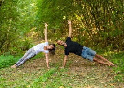 Hatha-Yogalehrer/in – Ausbildung