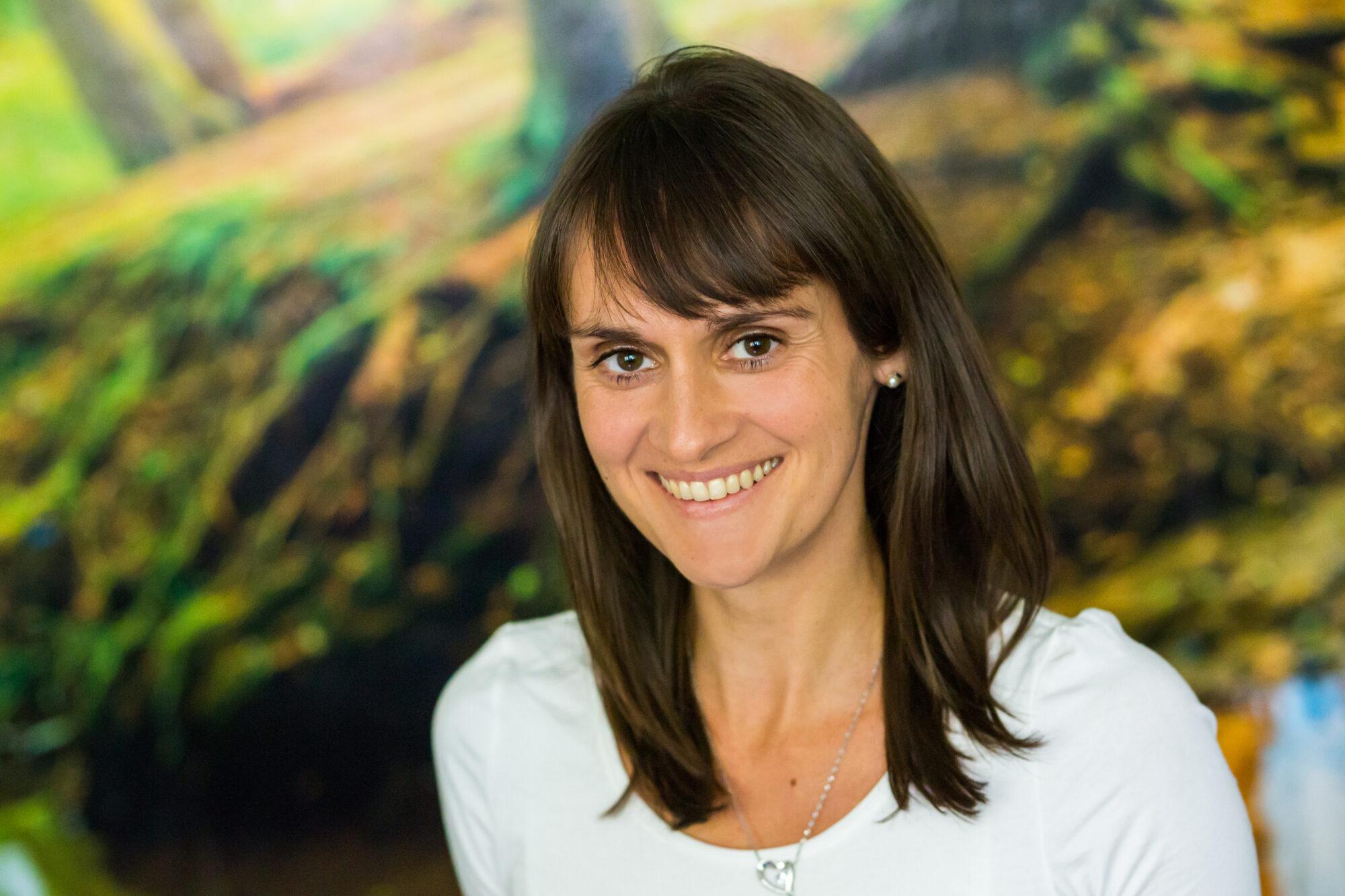 Dr. Lydia Lange